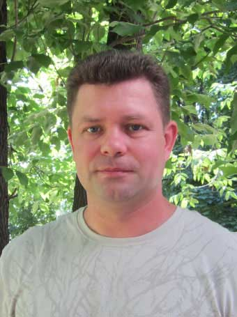 Андрей Карулин